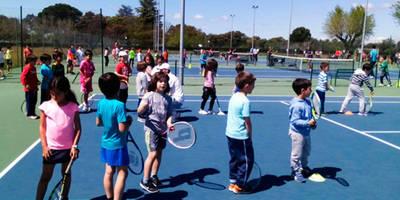 Jornada final para el Torneo de Tenis Memorial Segundo Esteban