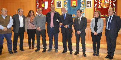 Alarza, Talauto o Monterrubio, Premios 'Ciudad de Talavera'