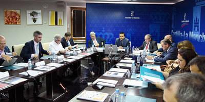 El Gobierno regional consigue la presidencia de Dieta Mediterránea España