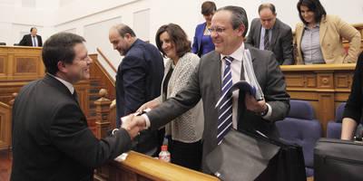 El presupuesto continúa su tramitación parlamentaria
