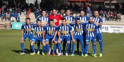 Llega la hora de la verdad para el CF Talavera en Socuéllamos