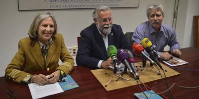 Nieves Herrero, Elsa Punset o Roberto Segura, en la Feria del Libro