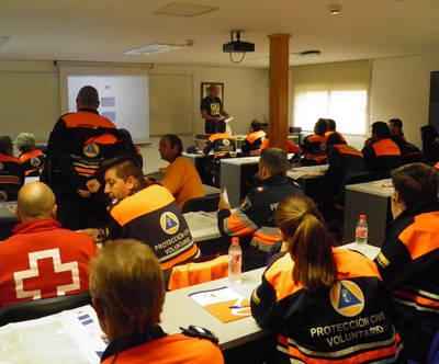 670 alumnos en cursos de Protección Ciudadana