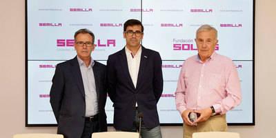 """La Fundación Soliss lanza el proyecto ambicioso """"Semilla"""""""