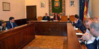Flora Bellón presidirá la Comisión de Investigación sobre la Plaza de Toros