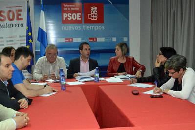 El PSOE aboga por un gobierno de progreso