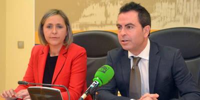 El PSOE cree que aprueban todo a C's para aprobar las cuentas