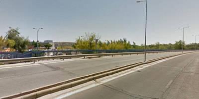 Fomento inicia las obras de rehabilitación del Puente Príncipe Felipe
