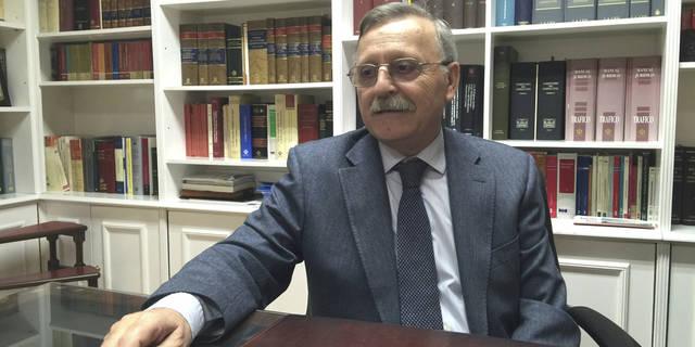 El fiscal decano de Talavera se querellar� contra Fernando Presencia