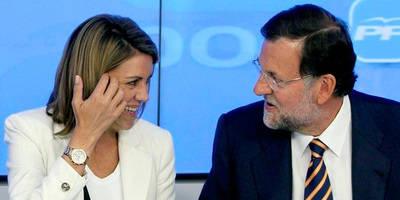 Admitido a trámite el recurso de Rajoy por las 35 horas