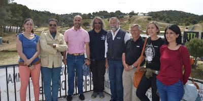 Sines visitará Talavera el próximo 31 de mayo