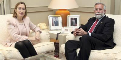 El convenio con Sepes para la 2ª fase de Torrehierro se firma en abril