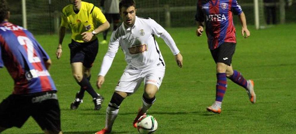 El CF Talavera quiere seguir siendo un matagigantes