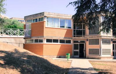 560 plazas para estudiantes en residencias públicas