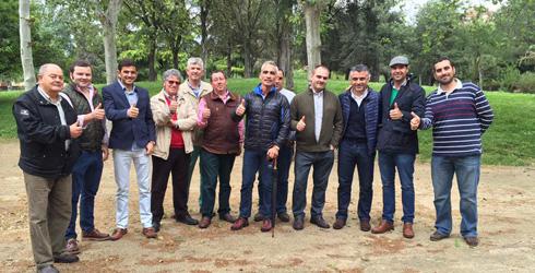 Ayuntamiento y Asociación de Jinetes llegan a un acuerdo y saldrán en el desfile de San Isidro