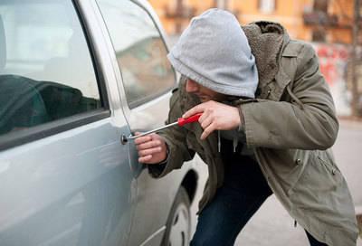Detenida por una denuncia falsa de robo de un coche