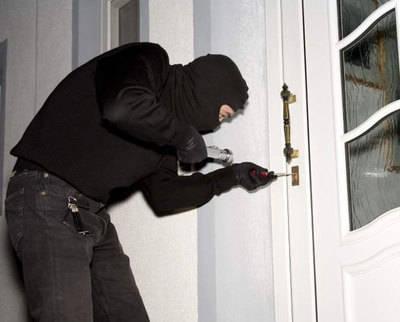 Detenido en Toledo por robar en una vivienda