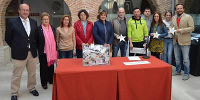 Entrega de premios del concurso 'Sabor a Mondas' en sus diferentes categorías