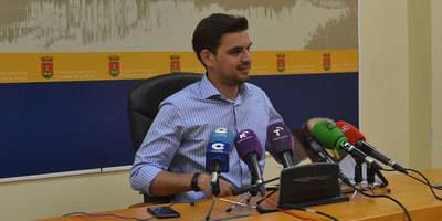 El Diego Mateos Zarra tendrá 'césped Fifa'