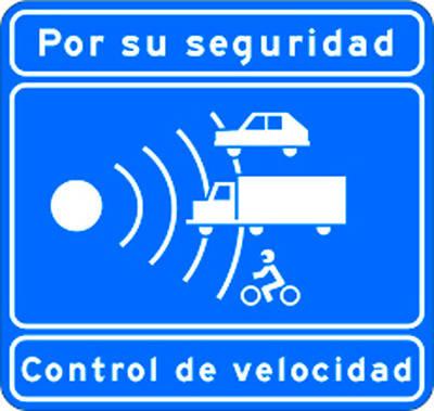 Vuelve el radar que más sanciona en Toledo