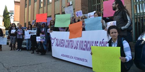 """Susana Guerrero: """"Me van a tener que matar para llevarse a mi hija"""""""