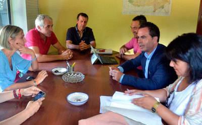 El PSOE propondrá modificar el presupuesto de AFRICAMA