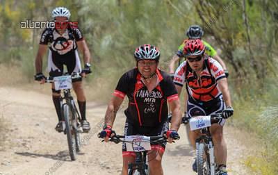 500 ciclista abarrotan la IV edición de Talapusa