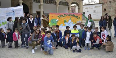 'Talaverranas' para defender el patrimonio talaverano