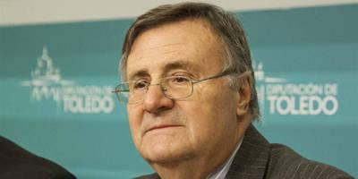 El Pleno de la Diputación de Toledo reprueba al ex presidente Arturo García-Tizón