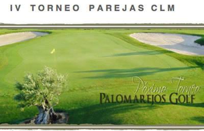 Cuarto torneo de Parejas en Palomarejos