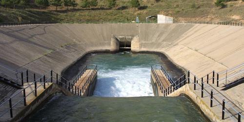 Autorizan un nuevo trasvase de 60 hm3 del acueducto Tajo-Segura