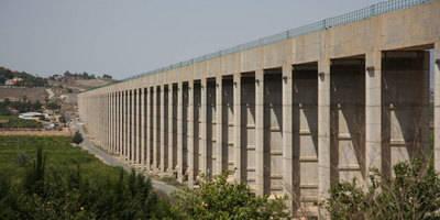Se autoriza un nuevo trasvase del Tajo al Segura de 60 hectómetros cúbicos