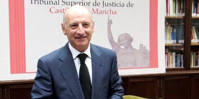 Rouco urge incrementar la plantilla judicial en CLM