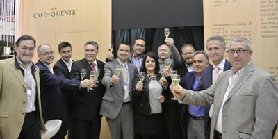 El Gobierno regional estrena la marca 'Vinos de Castilla-La Mancha' que unifica la promoción de sus nueve denominaciones en las ferias