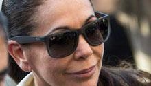 La cantate Isabel Pantoja ingresa en prisión