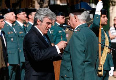 170 Aniversario de la Fundación del Cuerpo de la Guardia Civil