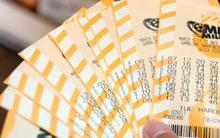Gana la lotería tres veces en tres semanas