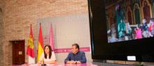 El Ayuntamiento refuerza la especialización turística con una nueva edición de Encuentros en el Toledo Árabe