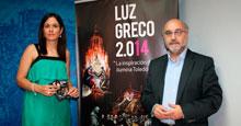 """Luz Greco 2014, """"en su edición más espectacular"""", centrará su intensidad en la Catedral de Toledo"""