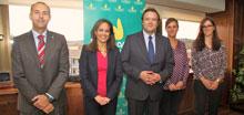 Diez entidades, premiadas por la Fundación Caja Rural Castilla-La Mancha por su trabajo a favor de la discapacidad