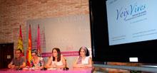 El festival Voix Vives vuelve a Toledo en septiembre para llenar el Casco Histórico de poesía, cultura y talleres creativos