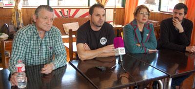 Gran Maratón Solidario contra el cáncer para este fin de semana en Talavera