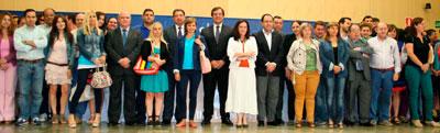 La Junta impulsa 44 talleres de empleo en la provincia de Toledo con una inversión de 4,6 millones de euros