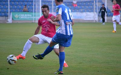 Al Talavera se le atraganta otra vez el Villarrubia