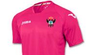 El Talavera estrena hoy la camiseta rosa ante el Leganés en El Prado