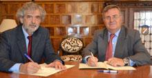 La Diputación colabora con la Real Academia de Bellas Artes y Ciencias Históricas de Toledo