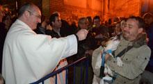 San Antón dará su bendición el próximo sábado 17 de enero