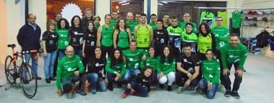 Club Talavera Training se presenta por todo lo alto