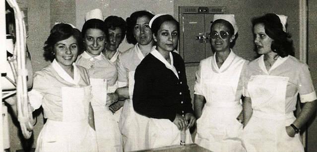 180 imágenes recorren la historia del Hospital 'Nuestra Señora del Prado' de Talavera de la Reina