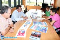 El FS Talavera presenta su campaña de abonos para esta temporada